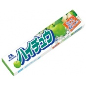 Juicy Fruit Flavor's Japanese Sweets of Hi-Chew