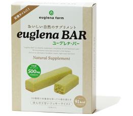 euglenabar