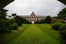 Tobetsu_Trappist_Monastery