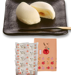 Wagashi or Japanese Western Style Sweets of Tohoku