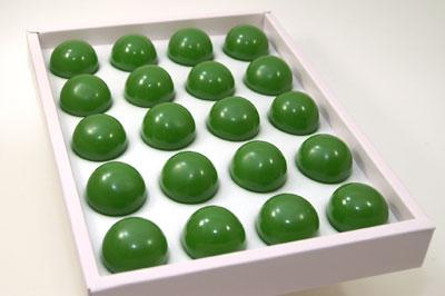 Japanese Sweet of Kushiro City, Hokkaido