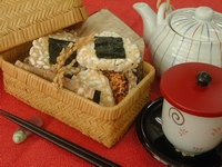 Japanese Western-Style Sweet of Niigata