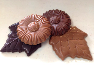 Japanese Sweet of Kobe Morozoff,  Try Creating Art Sweet
