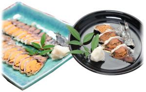 funazushi-slice